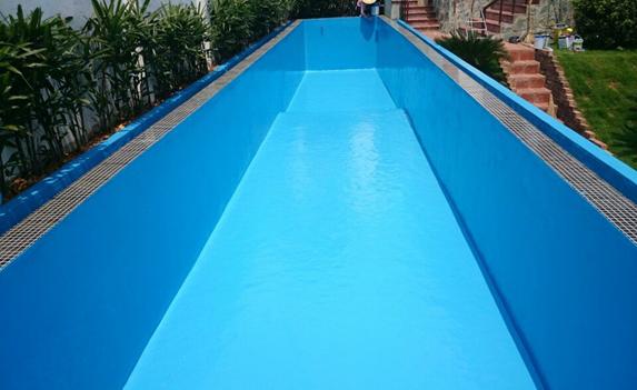 Sơn sàn epoxy gốc nước